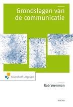 Grondslagen van de communicatie