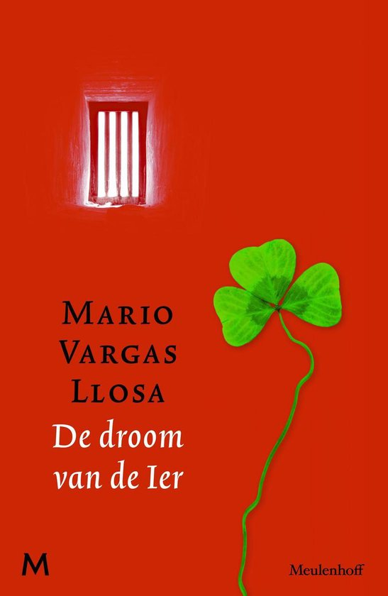 De droom van de Ier - Mario Vargas Llosa | Readingchampions.org.uk