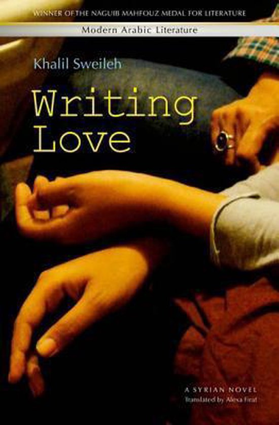 Writing Love