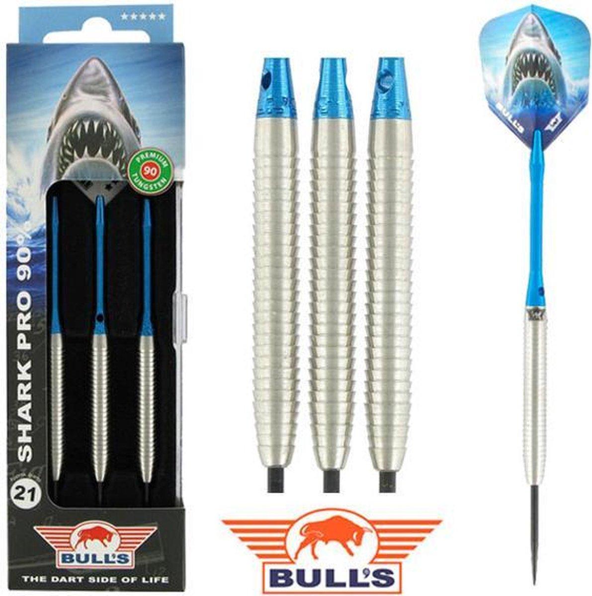 Bull's Shark Pro A 90% - 24 Gram