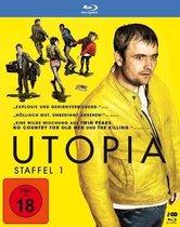 Utopia Staffel 1 (Blu-ray)