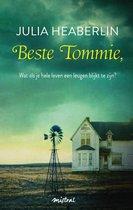 Beste Tommie, wat als je hele leven een leugen blijkt te zijn?