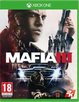 Mafia 3 - Xbox One (Import)