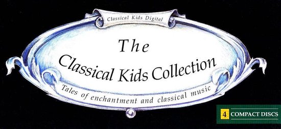 The Classical Kids Collection