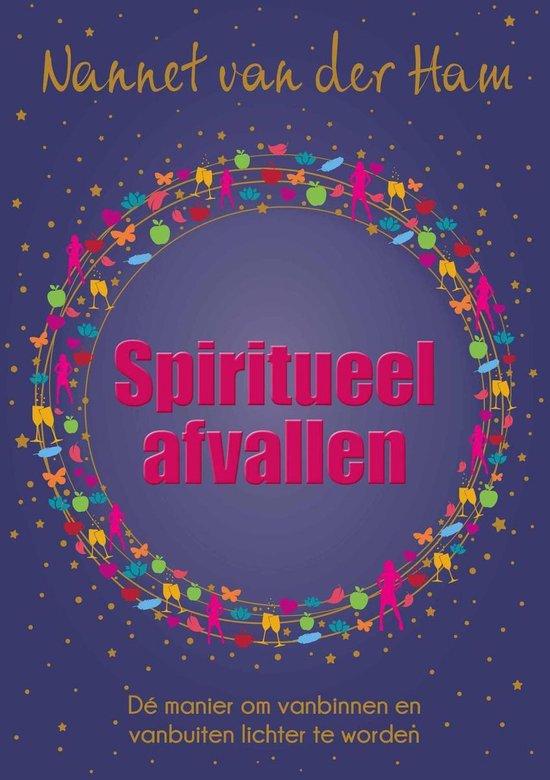 Spiritueel afvallen - Nannet van der Ham pdf epub