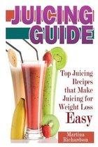 Juicing Guide
