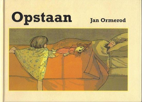 OPSTAAN - J. Ormerod |