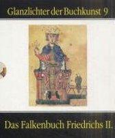 Das Falkenbuch Friedrichs Ii