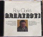 Roy Clark's Greatest!