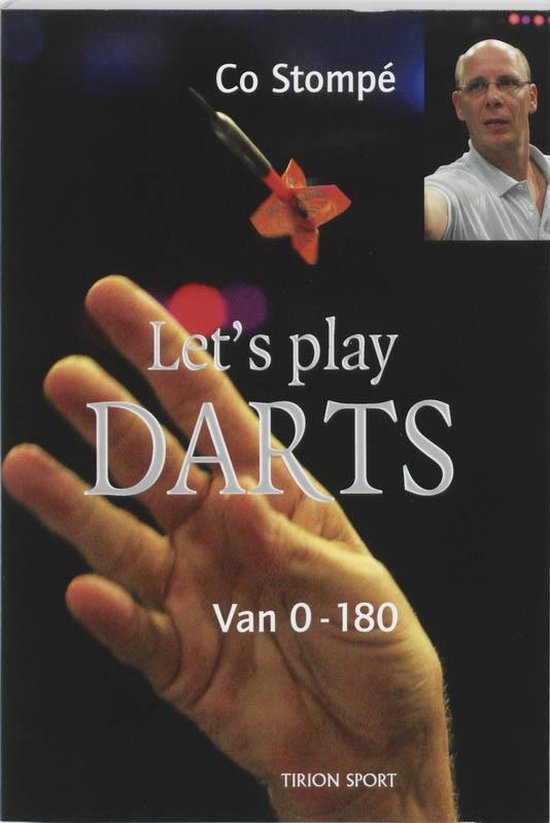 Let's play darts - C. Stompe |