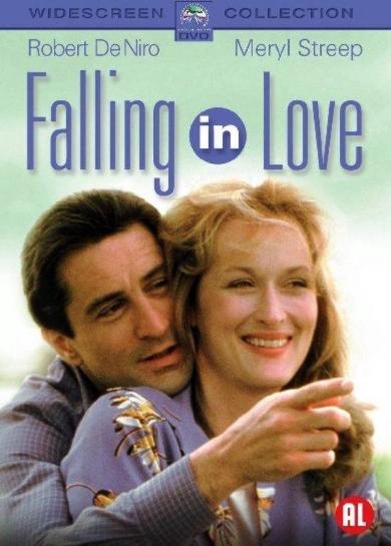 Cover van de film 'Falling In Love'
