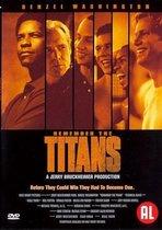 REMEMBER THE TITANS DVD NL