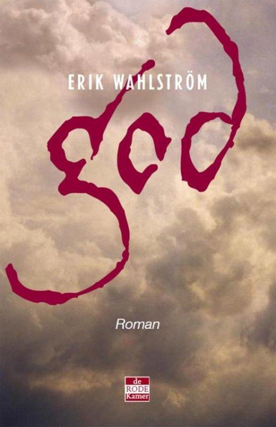 God - Erik WahstrÖM | Fthsonline.com