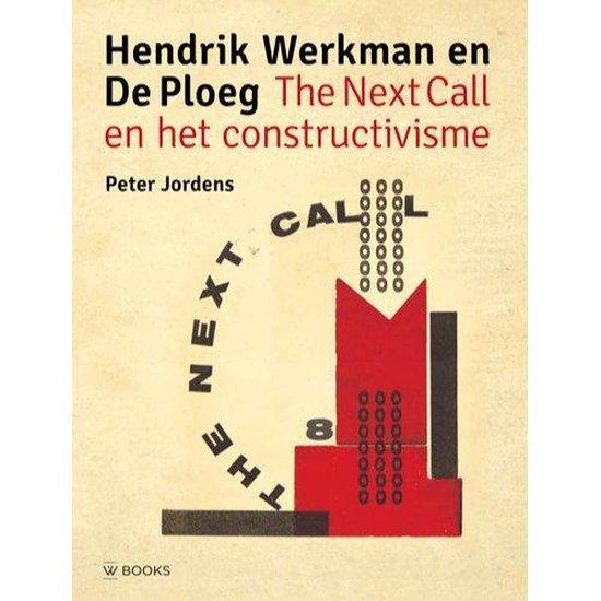 Hendrik Werkman en De Ploeg - Peter Jordens |