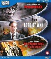 Moviepower Box 2: Actie (Blu-ray)