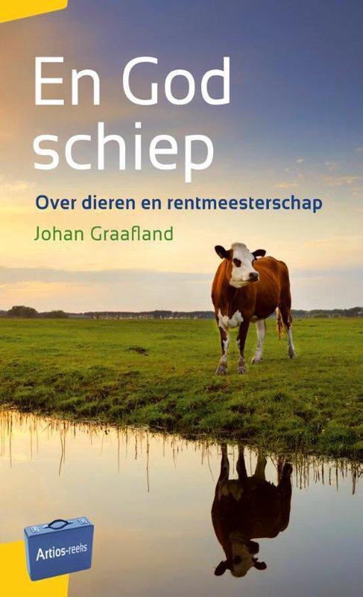 En God schiep - Johan Graafland   Readingchampions.org.uk