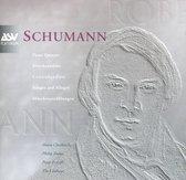 Platinum Schumann