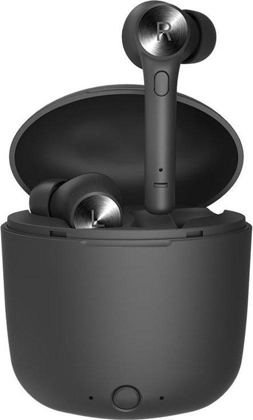 Bluedio – Earbuds – Draadloze oordopjes - Bluetooth 5.0 oortjes draadloos