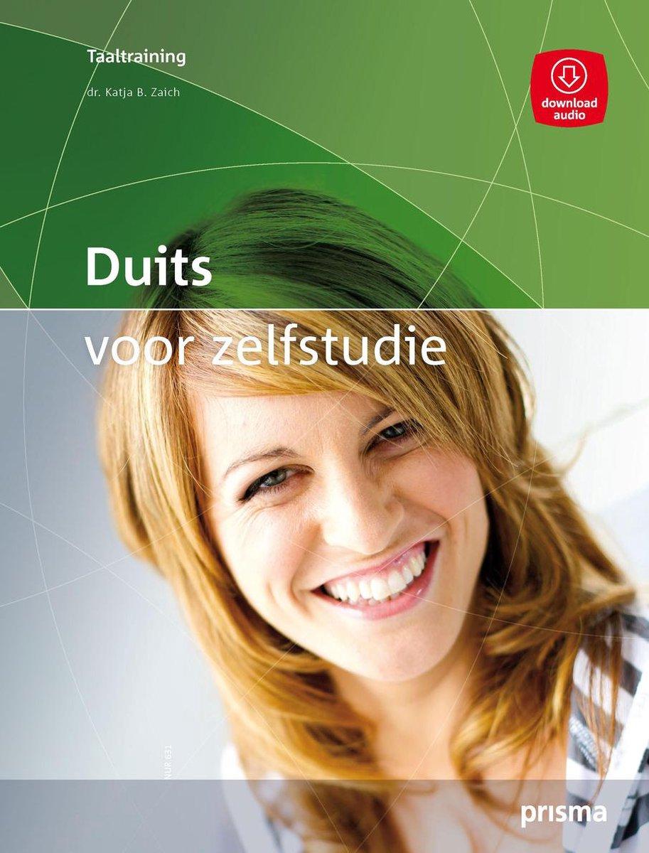 Duits voor zelfstudie - Prisma Taalcursus
