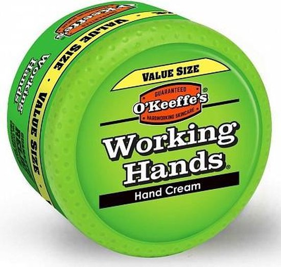 O'Keeffe's - Working Hands Creme - 193gram