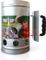 Fire-Up quick starter - brikettenstarter