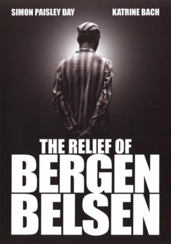 Cover van de film 'Relief Of Bergen Belsen'