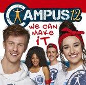 Campus 12 - We Can Make It + bonus dvd