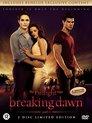 Twilight Saga, The: Breaking Dawn - Part 1 (Limited Edition Dvd)