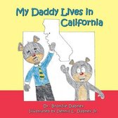 Omslag My Daddy Lives in California
