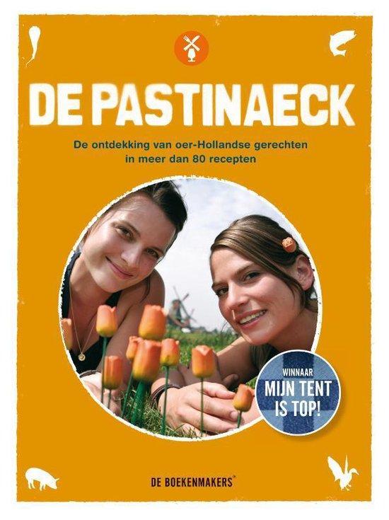 De pastinaeck - Lie van Den Bos |