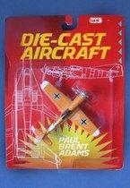 Die-cast Aircraft