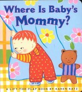 Where Is Baby's Mommy?