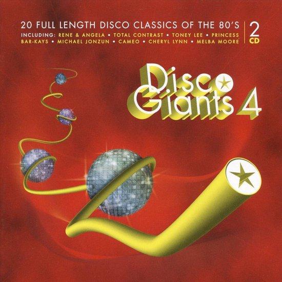 Disco Giants 4