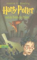 Harry Potter 5 - Harry Potter und der Orden des Phonix
