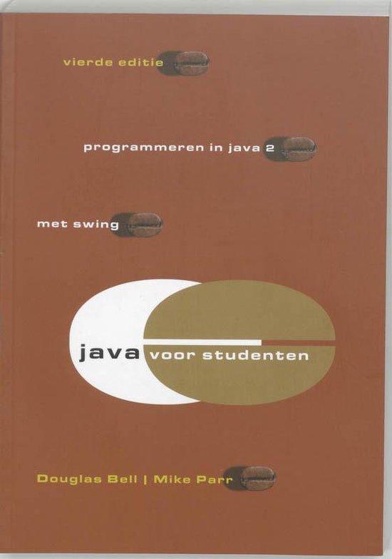 Java voor studenten - Douglas Bell |