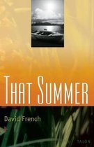 Boek cover That Summer van David French