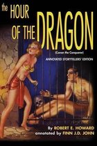 The Hour of the Dragon (Conan the Conquerer)