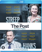 The Post (Blu-ray)