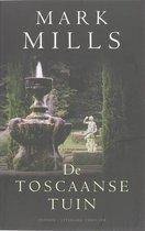 Toscaanse tuin
