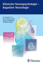 Boek cover Klinische Neuropsychologie - Kognitive Neurologie van Hermann Ackermann