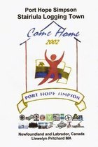 Port Hope Simpson Stairiula Logging Town
