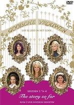 Gooische Vrouwen - The Story So Far