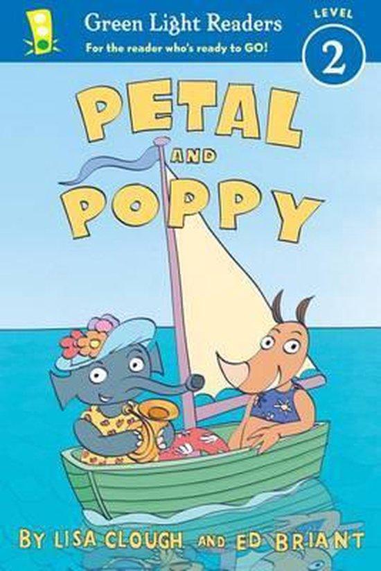 Petal and Poppy (GL Reader, L 2)