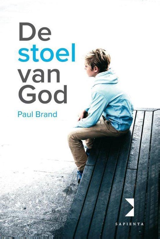 Impact factor en De stoel van God set - Paul Brand  