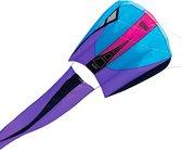 Prism Bora 7 Frost - Vlieger - Eenlijner - Blauw/Paars
