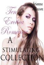 10 erotica romance