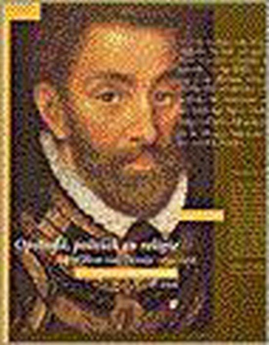 Opstand, politiek en religie bij Willem van Oranje 1559-1568 - Hubrecht Klink | Fthsonline.com