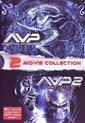 Alien Vs Predator 1&2