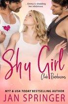 Shy Girl