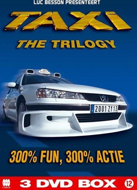 Taxi Trilogy